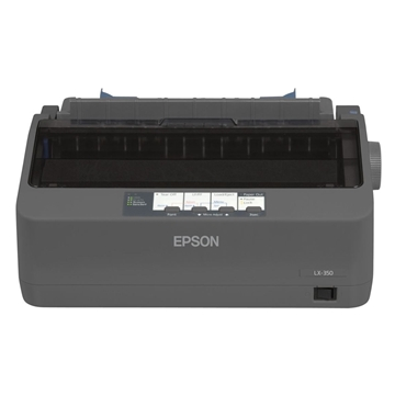 Εικόνα της Εκτυπωτής Dot Matrix Epson LX-350 C11CC24031