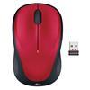 Εικόνα της Ποντίκι Logitech M235 Wireless Red 910-002496
