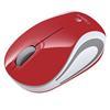 Εικόνα της Ποντίκι Logitech M187 Wireless Mini Red 910-002732