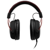 Εικόνα της Headset Kingston HyperX Cloud II Pro Gaming Red KHX-HSCP-RD