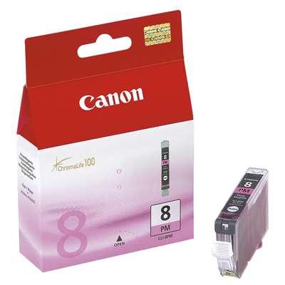 Εικόνα της Μελάνι Canon CLI-8PM Photo Magenta 0625B001
