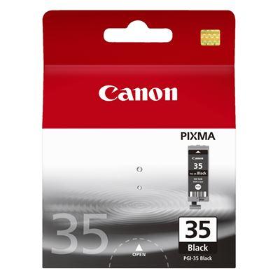 Εικόνα της Μελάνι Canon PGI-35 Black 1509B001