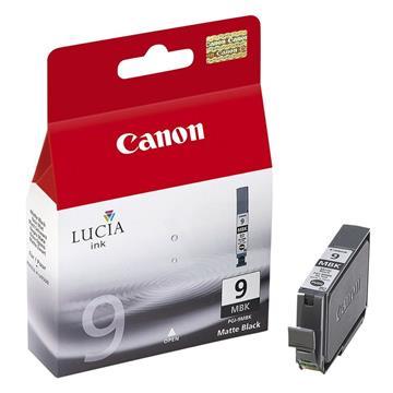 Εικόνα της Μελάνι Canon PGI-9MBK Matte Black 1033B001