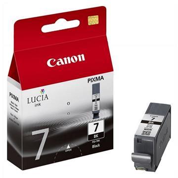 Εικόνα της Μελάνι Canon PGI-7B Black 2444B001