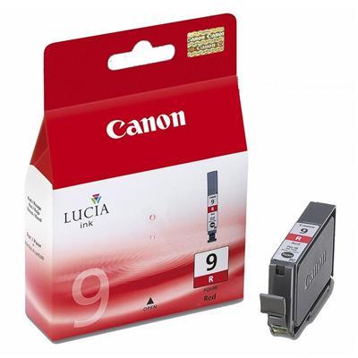 Εικόνα της Μελάνι Canon PGI-9R Red 1040B001