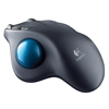 Εικόνα της Ποντίκι Logitech M570 Trackball Wireless Black 910-001882