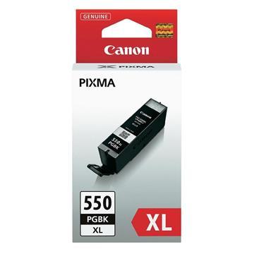 Εικόνα της Μελάνι Canon PGI-550BK XL Black 6431B001