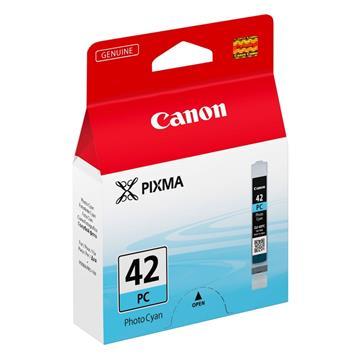 Εικόνα της Μελάνι Canon CLI-42PC Photo Cyan 6388B001