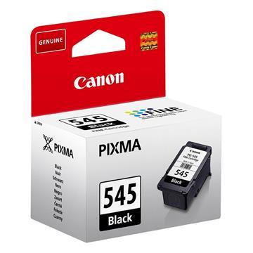 Εικόνα της Μελάνι Canon PG-545 Black 8287B001