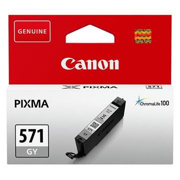 Εικόνα της Μελάνι Canon CLI-571GY Grey 0389C001