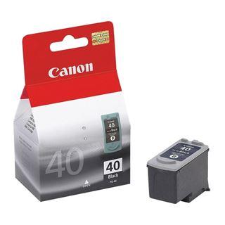 Εικόνα της Μελάνι Canon PG-40 Black 0615B001
