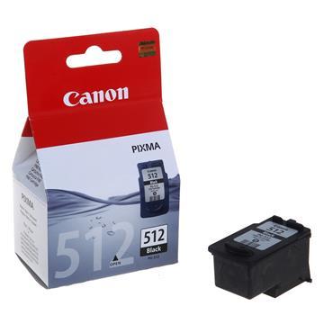 Εικόνα της Μελάνι Canon PG-512 Black 2969B001