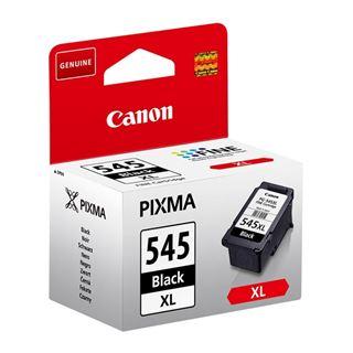 Εικόνα της Μελάνι Canon PG-545XL Black 8286B001