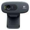 Εικόνα της Webcam Logitech C270 HD 960-001063
