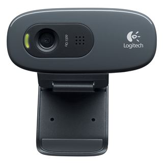 Εικόνα της Webcam Logitech C270 HD 960-001063