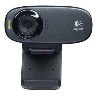 Εικόνα της Webcam Logitech C310 HD 960-001065