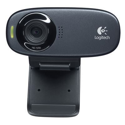 Εικόνα της Webcam Logitech C310 HD 960-001065