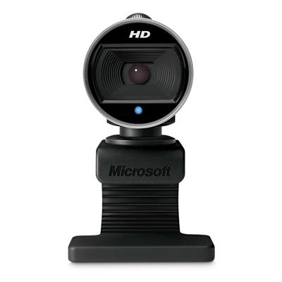 Εικόνα της Webcam Microsoft Lifecam Cinema H5D-00015