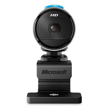 Εικόνα της Webcam Microsoft Lifecam Studio Q2F-00016
