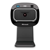 Εικόνα της Webcam Microsoft Lifecam HD-3000 T3H-00013