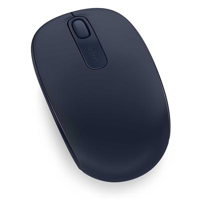 Εικόνα της Ποντίκι Microsoft Mobile 1850 Wireless Wool Blue U7Z-00014
