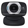 Εικόνα της Webcam Logitech C615 960-001056