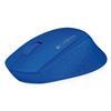 Εικόνα της Ποντίκι Logitech M280 Wireless Blue 910-004290
