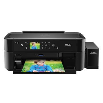 Εικόνα της Εκτυπωτής Inkjet Epson L810 ITS C11CE32401