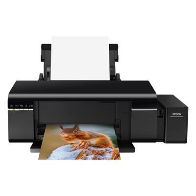Εικόνα της Εκτυπωτής Inkjet Epson L805 ITS C11CE86401