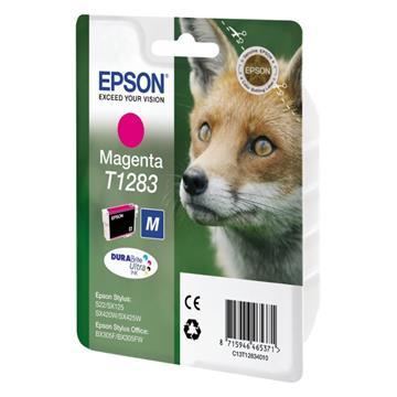 Εικόνα της Μελάνι Epson T1283 Magenta C13T128340