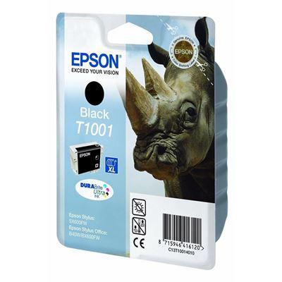 Εικόνα της Μελάνι Epson T1001 Black C13T100140