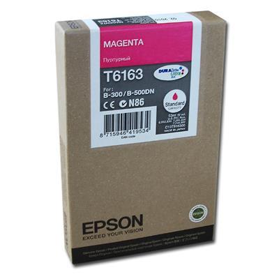 Εικόνα της Μελάνι Epson T6163 Magenta C13T616300