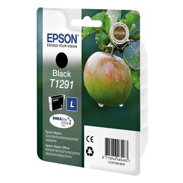 Εικόνα της Μελάνι Epson T1291 Black Large C13T129140
