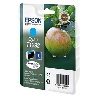 Εικόνα της Μελάνι Epson T1292 Cyan Large C13T129240
