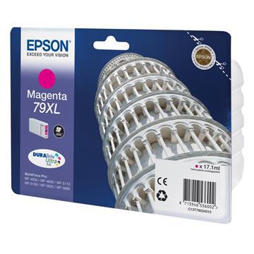 Εικόνα της Μελάνι Epson 79XL Magenta C13T79034010