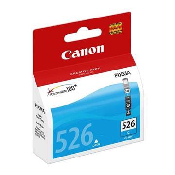Εικόνα της Μελάνι Canon CLI-526C Cyan 4541B001