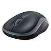 Εικόνα της Ποντίκι Logitech M185 Wireless Grey 910-002238