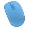 Εικόνα της Ποντίκι Microsoft Mobile 1850 Wireless Blue U7Z-00058