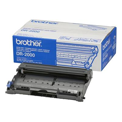 Εικόνα της Drum Brother Black DR-2000