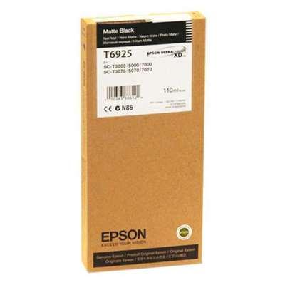 Εικόνα της Μελάνι Epson T6925 Matte Black C13T692500