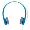 Εικόνα της Headset H150 Logitech Blueberry 981-000368