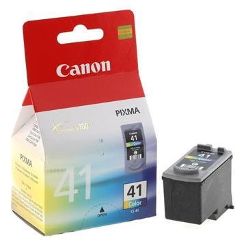 Εικόνα της Μελάνι Canon CL-41 Colour 0617B001