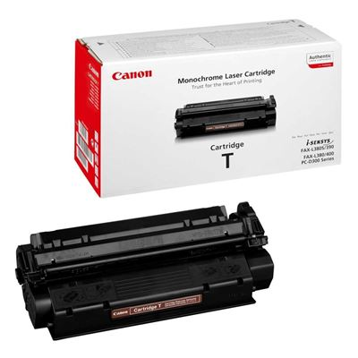 Εικόνα της Toner Canon Cartridge T Black 7833A002