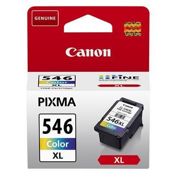Εικόνα της Μελάνι Canon CL-546XL Colour 8288B001
