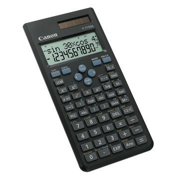 Εικόνα της Επιστημονική Αριθμομηχανή 16 Ψηφίων Canon F-715SG 5730B018