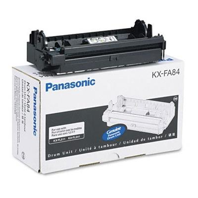 Εικόνα της Drum Unit Panasonic Black KX-FA84X