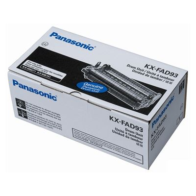 Εικόνα της Drum Unit Panasonic Black KX-FAD93X