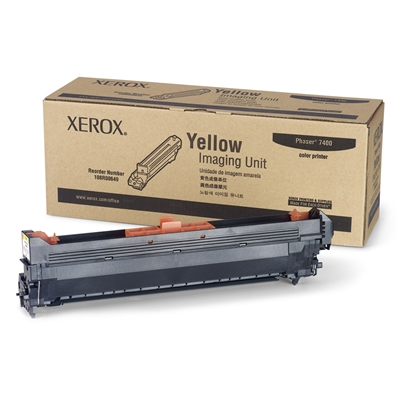 Εικόνα της Imaging Unit Xerox Yellow 108R00649