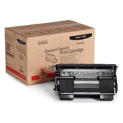 Εικόνα της Toner Laser Xerox Black 113R00656