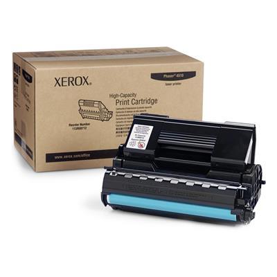 Εικόνα της Toner Laser Xerox Black HC 113R00712